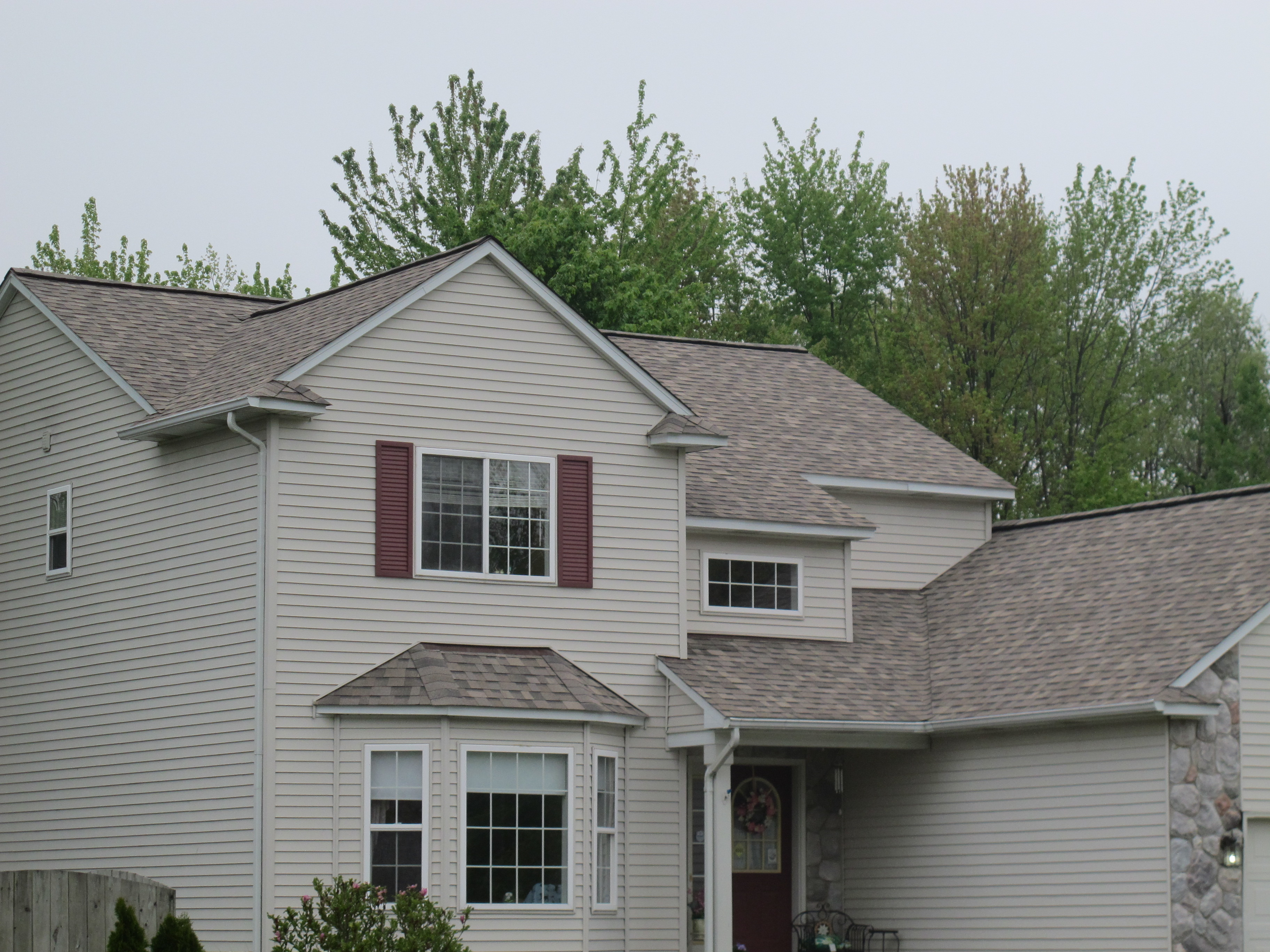 BCM Roofing | Gallery | Roofing & Roofing Repair